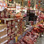 百佳超市「年貨大街」一次搞定