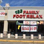123家庭按摩專營店 特價優惠