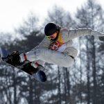 冬奧圖輯 美第1面金牌到手 18歲小將爆冷奪冠
