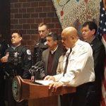劫車暴增 芝加哥市長促偷車列重罪