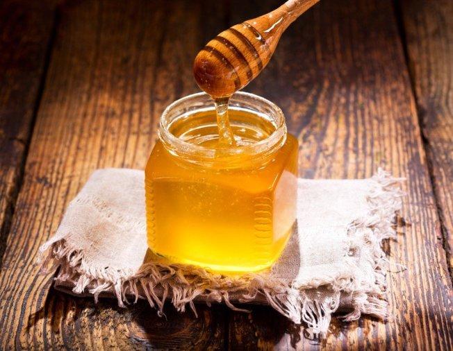 蜂蜜。圖/Ingimage