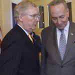 舒默 : 民主黨要贏回民心 不能靠「反川普」