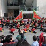波士頓美術館農曆新年慶祝