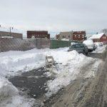 占地合法嗎? 暴雪後路邊停車卡位戰