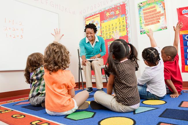 有孩子的納稅人一年可節省2000元以上的費用,但逾半數人沒有利用。(Getty Images)