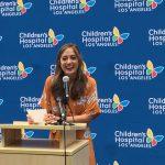 心臟移植25周年 CHLA給130童「心」生活