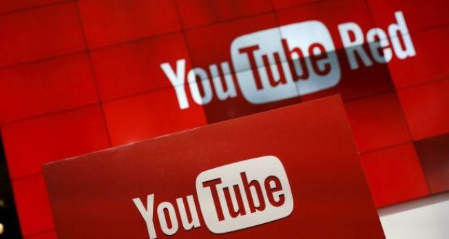 YouTube將把旗下的付費服務YouTube Red推廣至100個國家。路透
