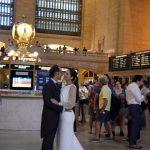 生活/紐約中央中站大鐘閱盡人生百態
