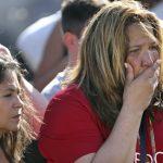 遭槍擊佛州高中學區 去年被評為全州最安全