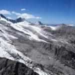塞拉山積雪創歷來最低 苦旱年又來