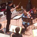 年輕音樂家鄭皓安 歐盟指揮比賽奪冠
