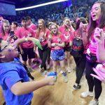 全球最大型學生慈善活動/跳舞46小時  為病童募款