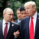 川普:從未說俄未干預美大選 是指「通俄說」是騙局
