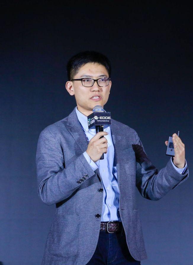 英語流利說App創始人、CEO王翌,就是海歸創業最佳典範。(取材自鈦媒體官網)