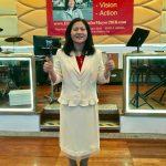 市長選舉辯論會 李愛晨為小業主發聲