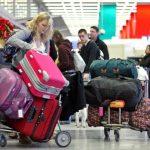 用智能行李箱 小心無法登機