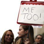 看#MeToo運動背後 女性非難女性的冷嘲熱諷