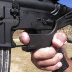 防濫殺 川普下令修法 禁「撞火槍托」