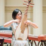 中國音樂節盛會 紀念已故古箏名家