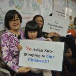 布利桑頓學區 亞裔生首居最多數