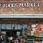 亞馬遜卡全食購物 回饋5%現金
