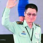 蔡英文國安團隊大調整 李大維掌國安會 吳釗燮接外長