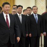 習近平修憲防太子黨奪權 對外領軍與美抗衡