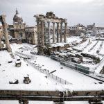 歐洲寒流持續發威 至少41死各國忙應變