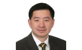 前華府智慧財產權執業律師何瑞文(Raymond Juiwen,Ho)。圖取自LinkedIn