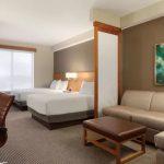 最划算住宿Hyatt系列酒店方法