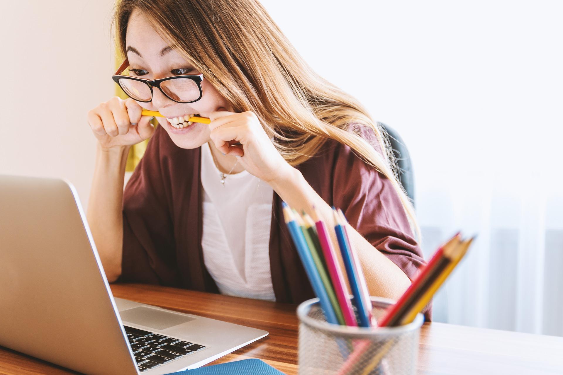 到了美國名校念大學,其實只是另一階段的開始,更多挑戰與困難,正等著這群十七、八歲的孩子們。(Pixabay)