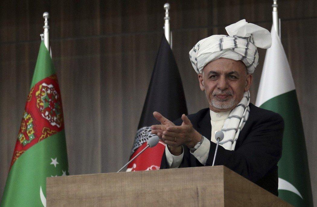 阿富汗總統甘尼(Ashraf Ghani)今天(2月28日)表示,為達成停火協議願意承認塔利班(Taliban)為合法政黨。 美聯社