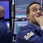 美股道瓊指數午後上漲逾500點
