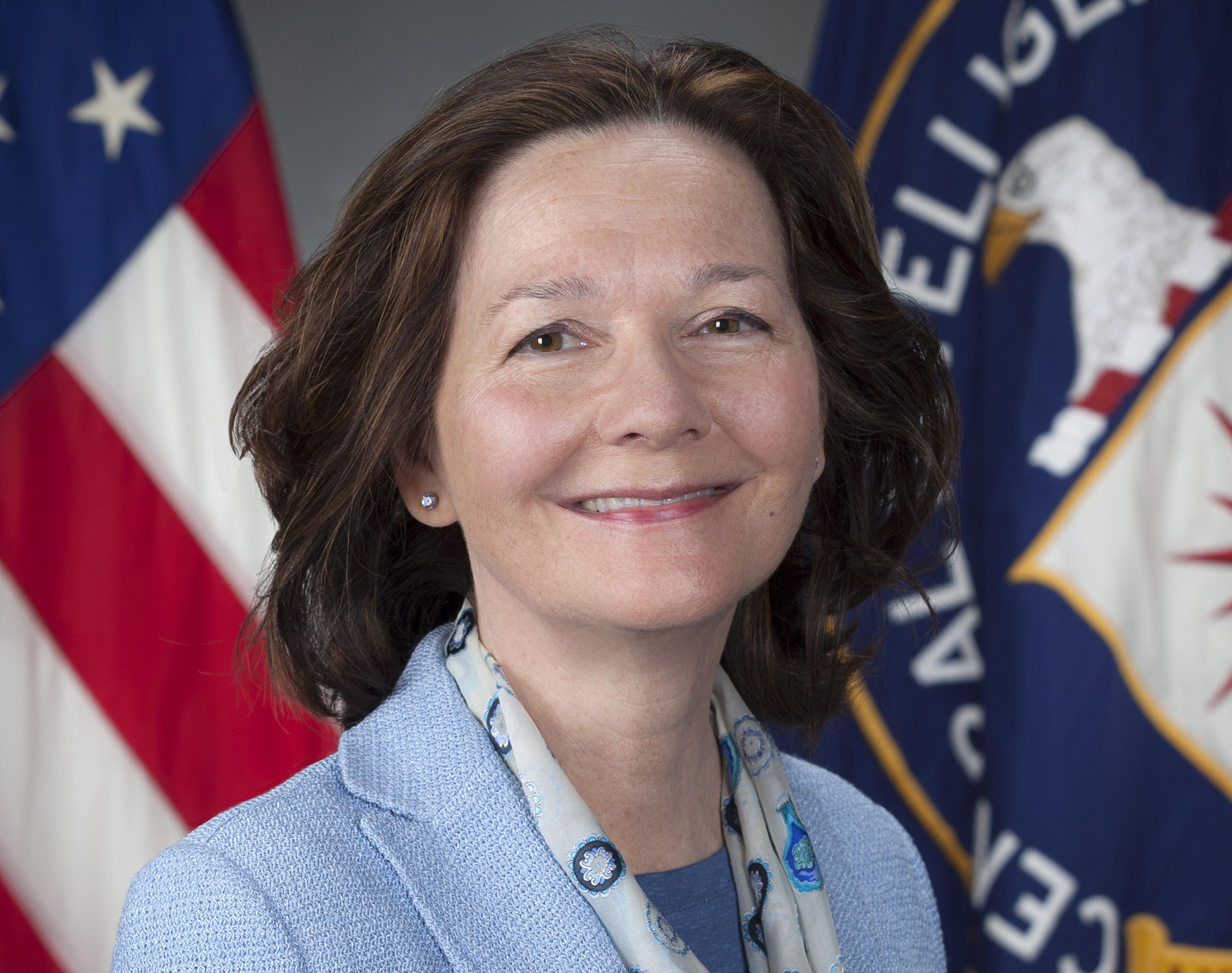 吉娜‧哈斯柏將成為首位女性中情局長。美聯社