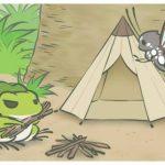 「旅蛙」風靡華人  日本人反而不玩?