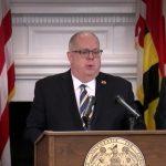 馬州州長挺控槍 撥款1.25億加強校園維安