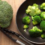 綠花椰菜切碎靜置再煮 最抗癌
