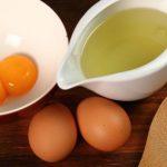 橄欖油混蛋黃 護髮改善髮質