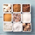 糖與醣分清楚 糖色越白 精煉度越高