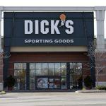 槍枝零售巨頭「狄克」 停售攻擊步槍