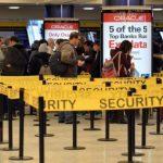紐約區3大機場 越來越不準時