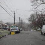 冬季風暴來襲 新州逾15萬戶斷電