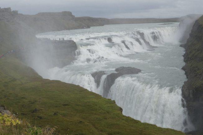 冰島黃金圈之旅