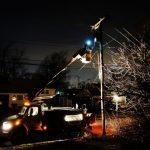 風暴襲美東 新州逾15萬戶斷電