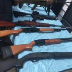 華人槍王:紐約市嚴控攻擊步槍 AR-15不賣