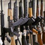 民眾不憂政府限槍 …「川普暴跌」猶存 購槍大減