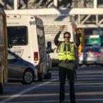全美機場交通排名 洛杉磯倒數第3