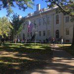 狼師醜聞被揭發 哈佛籲受害者發聲