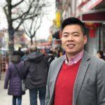 華裔潘起立赴尼泊爾當義工 助震災區重建校園