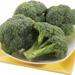 綠花椰菜切越小越好 抗癌力增